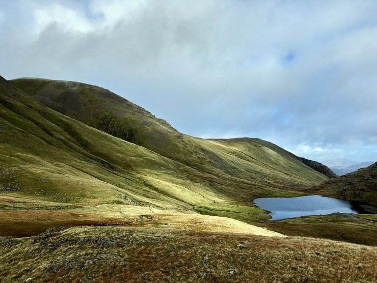 Read more about the article Hiking Seathwaite, Styhead tarn and Grains Gill… Keswick