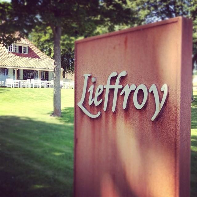 restaurant lieffroy