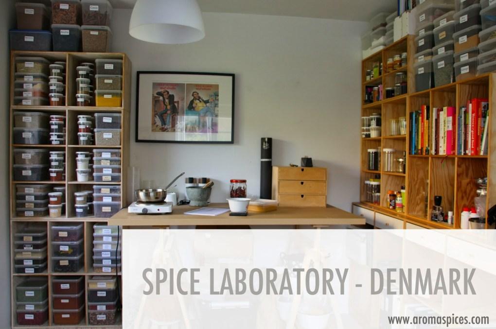Aroma Spice Lab
