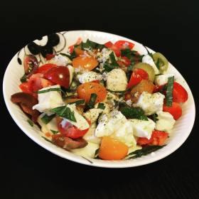Best Caprese Salad