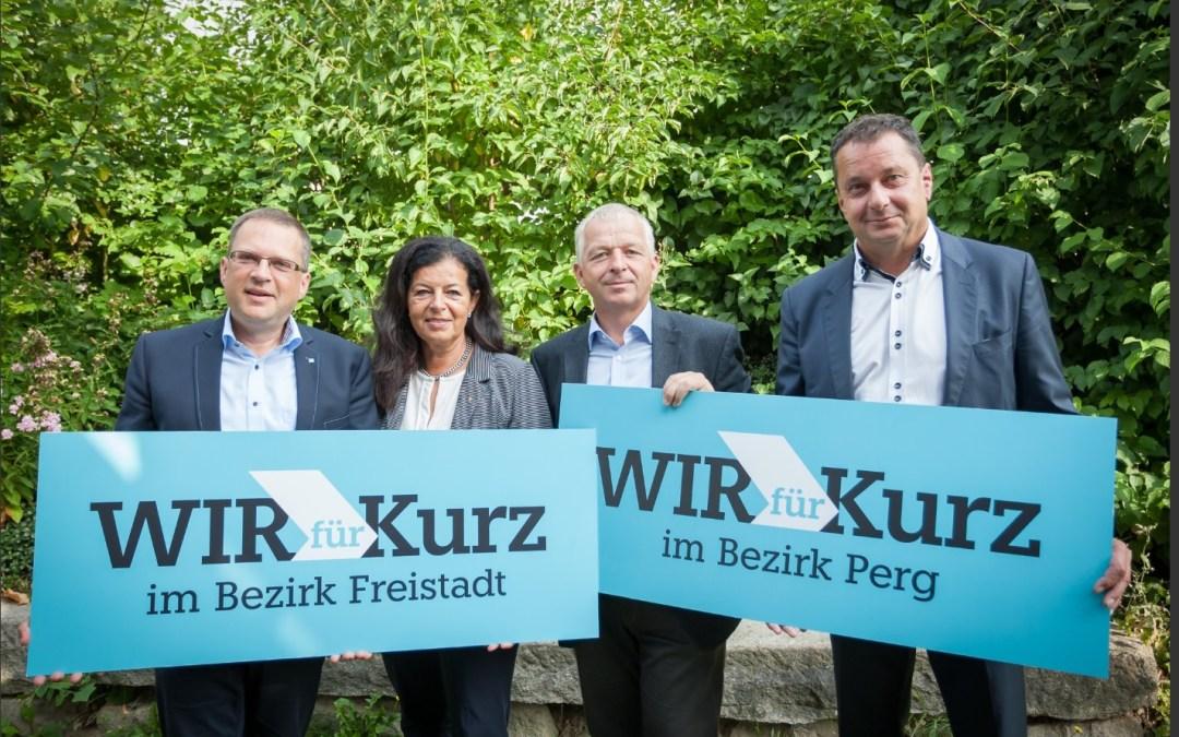 ÖVP-Wahlkampf