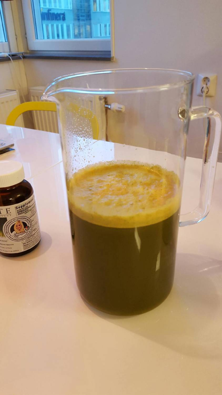 Juice 1 liter
