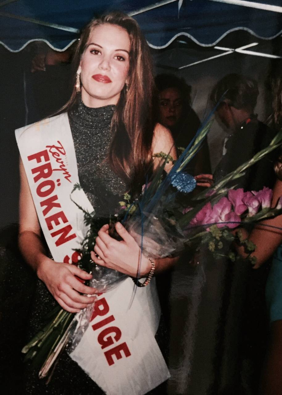 Fröken Stockhom 1996