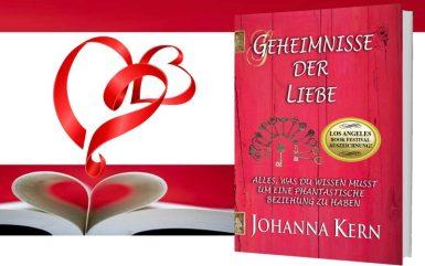 """""""Geheimnisse Der Liebe"""""""