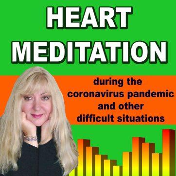 Heart Meditation - Johanna Kern