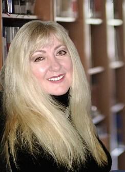 Changing Life and Reality - Johanna Kern