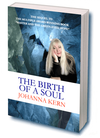 The Birth of a Soul - Front cover