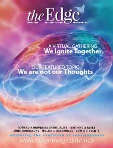 Healing Life Johanna Kern's article