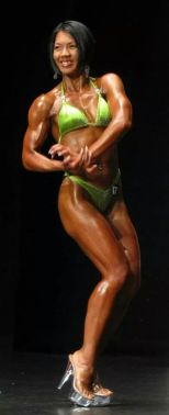 2014 Physical Edge Client Body Building Gallery