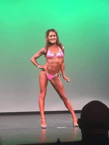 2015 Physical Edge Client Body Building Gallery
