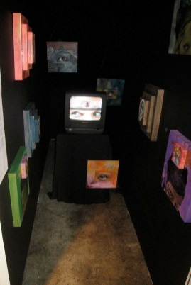 Kwan-installation
