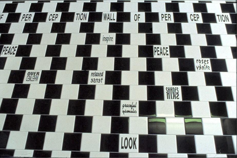 Wall of Perception