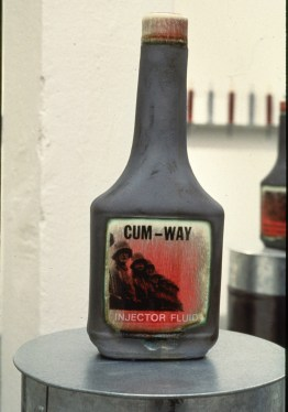 Four-letter-Word-CUM-WAY
