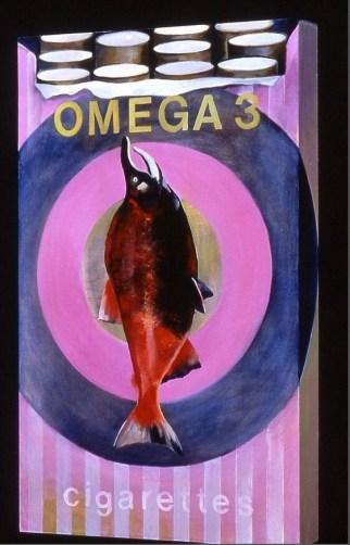 RX-Omega-3