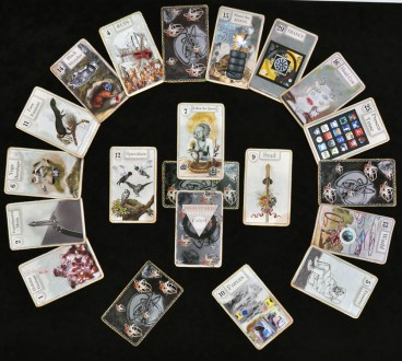 High-Stakes-Divination-Cards