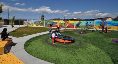 pajaro playground 2
