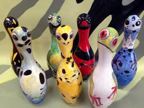 5 Bowling-pin-harlequins