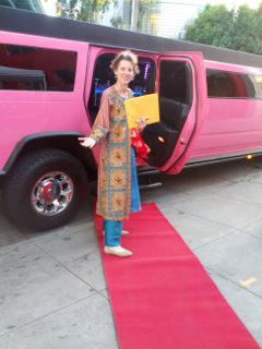 kerry-limo