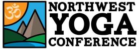 NW Yoga conference logo