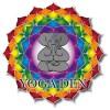Yoga Den logo plus pic