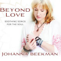 Beyond Love cover