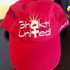 Shakti United Hat, Red