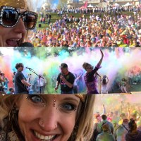 Festival of Colors 2020