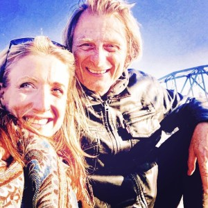 Johanna and Hans