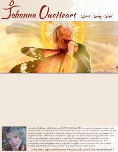 2021 Johanna Poster SUN BUTTERFLY TEMPLATE