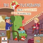 Cover Fuchsbande CD 11
