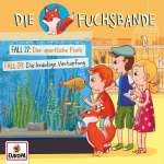 Cover Fuchsbande CD 14