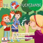 Cover Fuchsbande 18