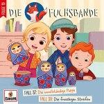 Cover Fuchsbande 19