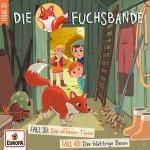 Cover Fuchsbande 20