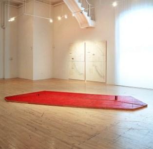 Johanne Gagnon, Moments d'atelier. 2008