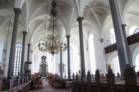 Schweden Kopenhagen Hamburg