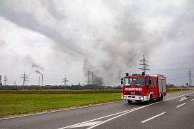 Explosion Raffinerie Vohburg Irsching (21 von 88)-2