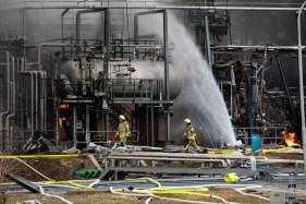 Explosion Raffinerie Vohburg Irsching (44 von 88)-6