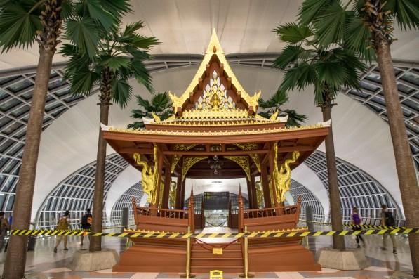 Flughafen Bagkok-1