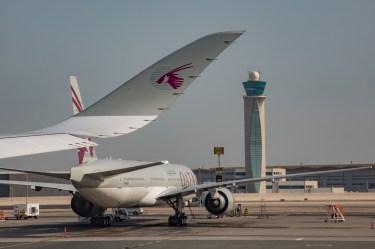 Flughafen Doha-1