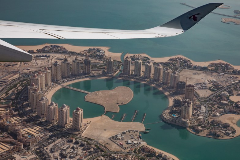 Flughafen Doha-4
