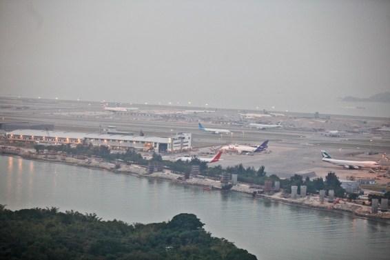 Flughafen Hongkong-3