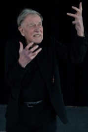 Claus Peymann (c) by Johannes Hauser19