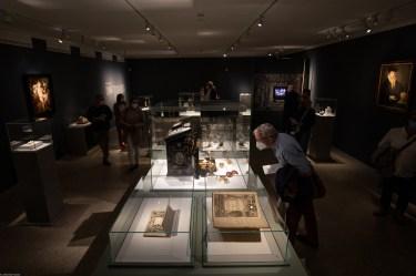 Wochenende der Museen31