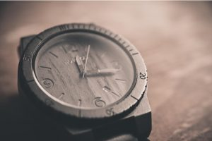 Chapter 3 – Tips for Managing Your Time
