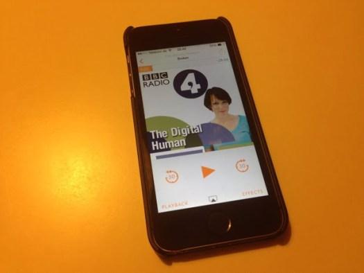 The Digital Human Podcast