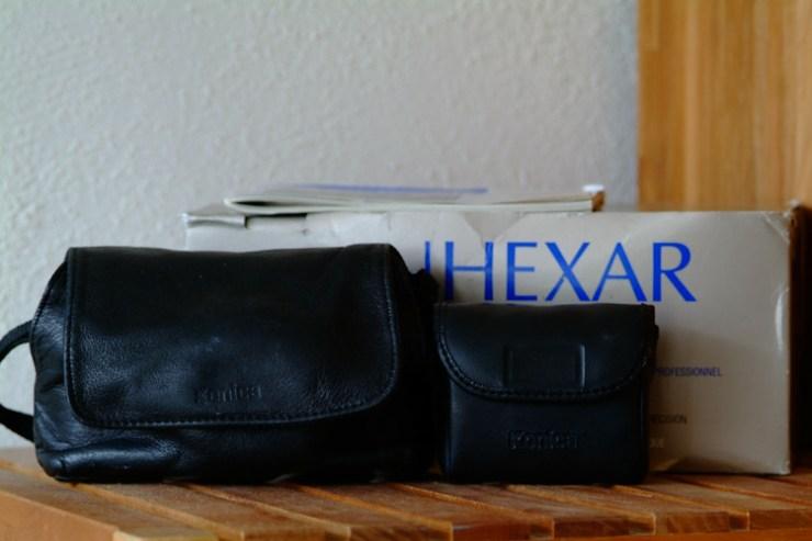 HexarAF-11
