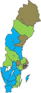 Regionalt-utvecklingsansvar-karta-Sverige-2015