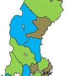 """""""Vad tycker du om att Norrbotten ska försvinna? Nä, det känns inte bra. Här som är så vackert."""""""
