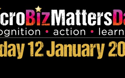 Why I'm Supporting #MicroBizMattersDay on 12th January